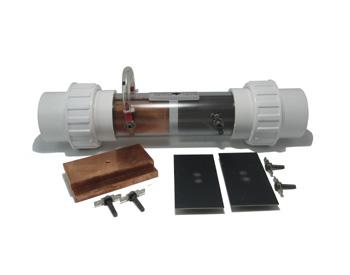 Copper Bars/Electrodes