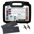 Free Pool Manager Test Kit with Titanium Electrodes