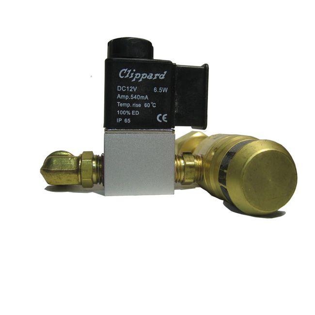 ECOsmarte CO2 Solonoid