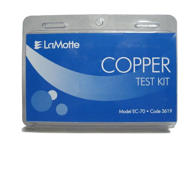 ECOsmarte Copper Test Kit