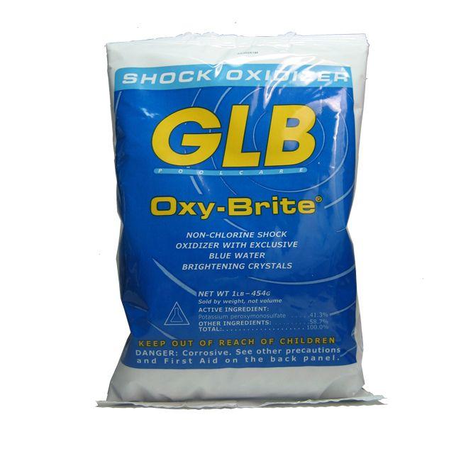Oxy Brite Non Chlorine Shock