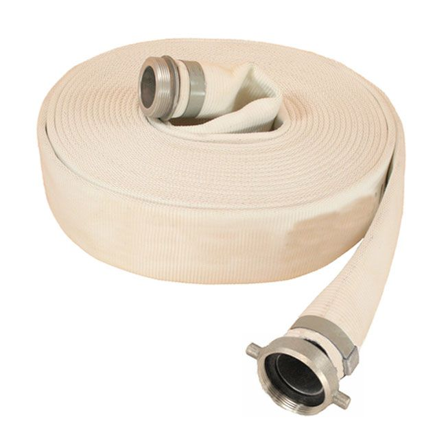 Industrial Strength Backwash Hose
