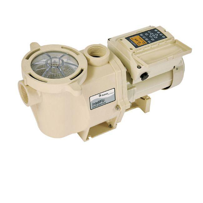 Intelliflo VF Pool Pump