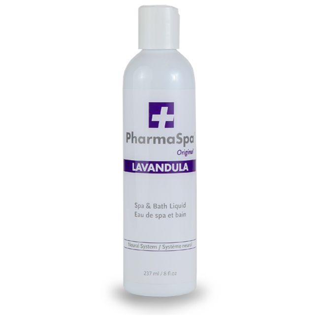 Lavender Spa Fragrance