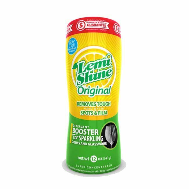 Lemi Shine Detergent