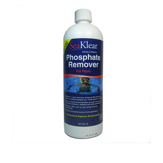 Sea Klear Phosphate Remover 1 qt