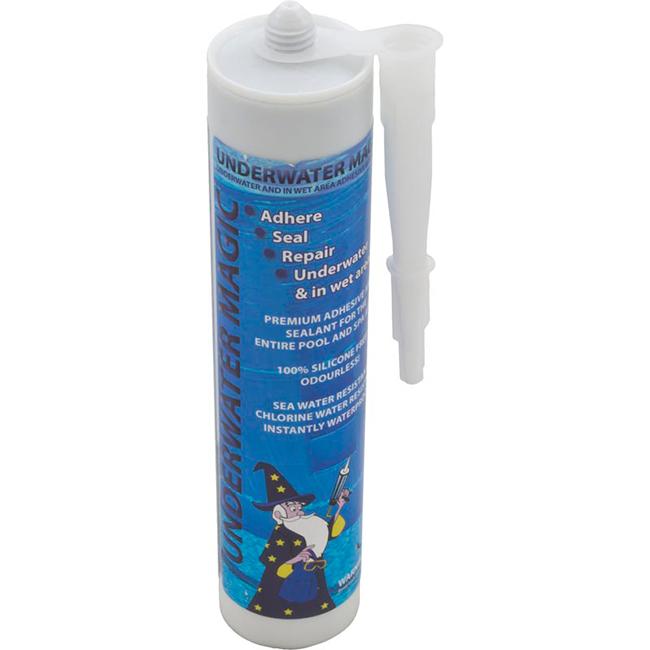 Underwater Magic Adhesive & Sealant, 290ml Tube
