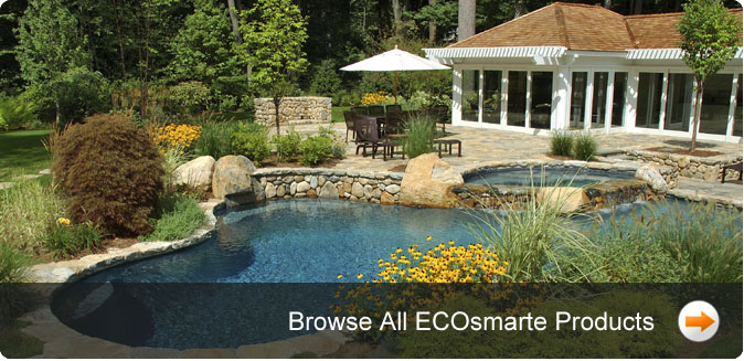Ecosmarte copper electrodes factory authorized parts ecosmarte online store for Copper electrodes for swimming pool